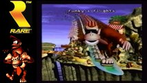 """""""Let's Watch!"""" - Donkey Kong Country Promo VHS"""