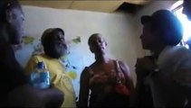 Jamaican Ras Tafarian Development Community Shashamene Ethiopia PT 2