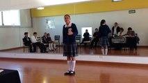 Concurso Oratoria Primaria