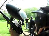 What to think of the sport @ Forestfire Paintball