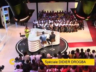 C'Midi Spéciale Didier Drogba - Partie 1