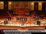 Latvijas Radio koris aicina uz 70. gadu jubilejas koncertiem
