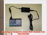 Battery Charger (External/Standalone) for Acer Travelmate 5220 5520 6410 6460 Extensa 5000