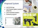 UHF RFID in Supply Chain and Warehouse Management