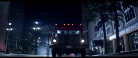 Sécurité routière : quand Terminator se prend pour Sam