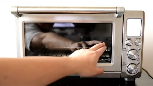 Breville Bov800xl Smart Oven Review Video Dailymotion