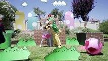 SMASH - Super Smash Bros. Wii U Song & Smash Rap
