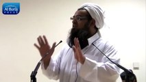 The Last Man to Enter Jannah: Allah Almighty Laughed! by Shaykh Ahmed Ali
