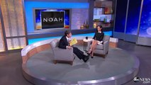 Jennifer Connelly Interview 2014: Actress Says 'Noah' Is 'True to the Spirit of the Bible'