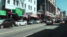 San Francisco Trolleybuses / Trackless Trolleys