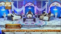 NAIMAT-E-IFTAR (LIVE FROM KHI) Part2 19 June 2015