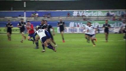 Inghilterra e Nuova Zelanda si sfidano a Cremona nella Finale Mondiale U20, ecco cosa vi aspetta!
