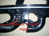 P90 Airsoft Gun to Paintball Marker Conversion Instructional Video