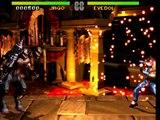 Killer Instinct (Classic) - Jago VS. Eyedol (EXTRA HARD)