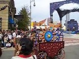 Halloween Parade at Universal Studios Japan, Osaka