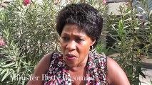 Gender-Based Violence & Mediation (Video teaser)