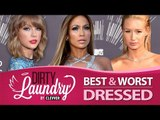 Best & Worst Dressed MTV VMAs 2014 - Dirty Laundry