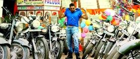 Bharjari First Look - Dhruva Sarja,RachitaRam - Chethan Kumar - R S Productions