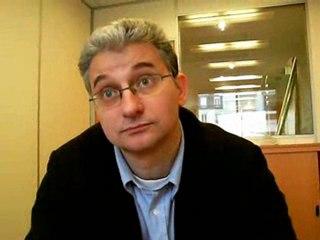 Arnaud Mary TotalVOD