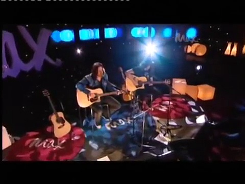 Slash & Myles Kennedy MAX Sessions – Starlight