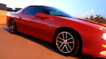 2012 Camaro SS Lethal Racing Night Fury Cam - video dailymotion