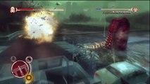 Prototype Gameplay Return Fire Trophy / Achievement and Platinum Trophy Walkthrough Video