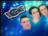 Intocable 2c - Respiro amor - Vidéo dailymotion