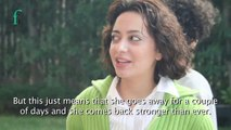 Front Line Defenders Human Rights Defender at Risk Award Finalist: Razan Ghazzawi