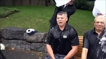 CAA National's Ice Bucket Challenge | Défi Seau D'Eau de la CAA National