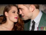 Kristen Stewart & Rob Pattinson: Breaking Dawn Part 2 Premiere.. the Fashion!