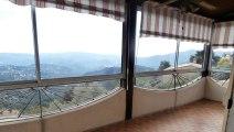 A vendre - Maison/villa - Contes (06390) - 6 pièces - 200m²