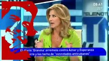 ¿La sustituta de Ana Pastor será Carmen Tomás? Los Desayunos de TVE