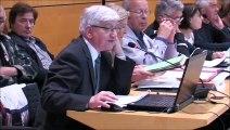 12ème conseil municipal de Portes-lès-Valence - Mai 2015 (partie 1/2)