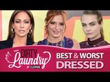 Best & Worst Dressed MTV Movie Awards 2015 - Dirty Laundry