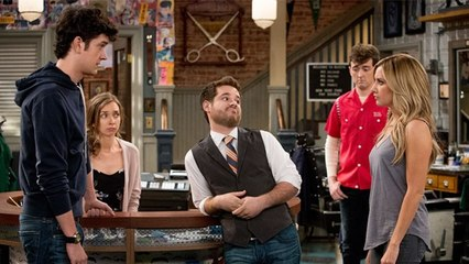 Watch Clipped [S1E3] : Go Below Full Episode Online Free