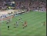Eric Cantona wonder goal