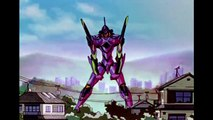 Neon Genesis Evangelion and End of Evangelion - Lacrimosa by Mozart