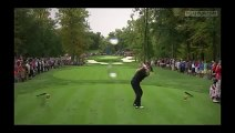 2015 u.s open live - golf broad - tournament - golf  - graeme mcdowell - phil mickelson - tiger woods