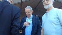 Yann Queffélec rend hommage à son père