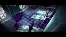 The Evil Within - PS4 Gameplay Trailer (Englisch)