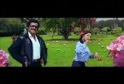 SIVAJI THE BOSS DELETED SCENE in Tamil