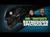 ALIEN DEDICATION (Jim & Yahtzee's Rhymedown Spectacular)