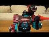 G1 Transformers Review: Perceptor Transformer