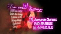 Laurence Esthétique : Institut de beauté à Marseille soins du visage et du corps, ongles UV