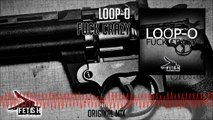 Loop-O - Fuck Crazy (Original Mix) - Official Preview (Fetish Records)