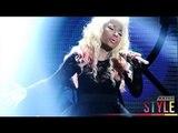 Nicki Minaj Performance BET Awards 2012: Her Style and Fashion!