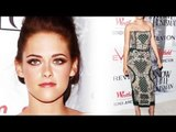 Kristen Stewart Decides to Go High Fashion for Sydney Premiere!