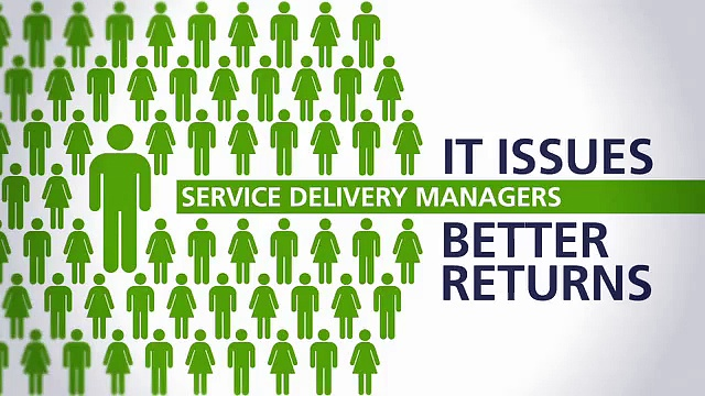 Get a transparent service experience with Uptime IT support