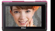 Nikon Coolpix S100 Point And Shoot Preview Photos