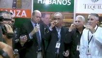 Cuban cigars for women